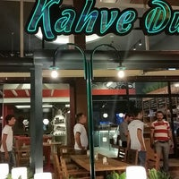 7/26/2014 tarihinde Ömer M.ziyaretçi tarafından Kahve Durağı'de çekilen fotoğraf