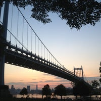 Photo taken at Astoria Park by Matt B. on 5/30/2013