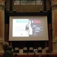 2/20/2013 tarihinde Maurizio R.ziyaretçi tarafından Auditorium Santa Margherita'de çekilen fotoğraf