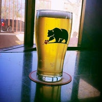 Photo taken at Boxing Bear Brewing Company by Lonnie K. on 3/14/2017