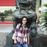 Photo taken at Kawasan Industri Kiic by Lia on 7/28/2014