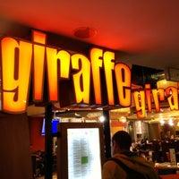 Photo taken at Giraffe by Wagyu S. on 12/17/2012