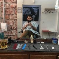 Foto tomada en The Barber's Spa México (Col. Juárez) por Marito P. el 4/4/2017
