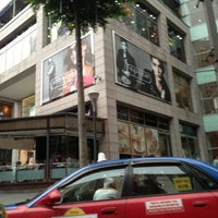Photo taken at JW Marriott by Sharilhasrul on 4/7/2013