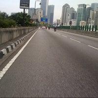 Photo taken at DUKE Highway by Sharilhasrul on 3/20/2013