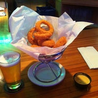 Photo taken at Ithaca Ale House by SB H. on 10/31/2012