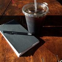 Photo taken at coffee.deli by Joel D. on 1/5/2016