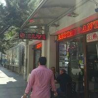 Photo taken at Selvi Lokantası by Abdullah Ö. on 7/13/2016