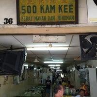 Photo taken at Soo Kam Kee Kedai Makan Dan Minuman by Franki T. on 12/26/2014