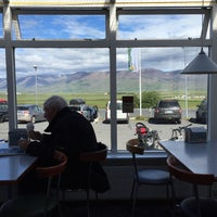 Photo taken at N1 Sjálfssafgreiðsla by Franki T. on 7/16/2016