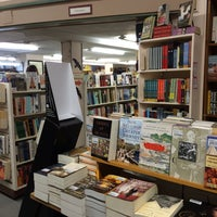 Photo taken at Magers & Quinn Booksellers by Keith F. on 12/13/2014