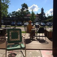 Photo taken at Espresso Royale by Keith F. on 7/8/2014