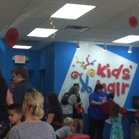 Photo taken at Kids' Hair by Keith F. on 9/2/2017