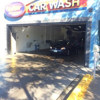 Photo taken at Mister Car Wash by Keith F. on 10/3/2016