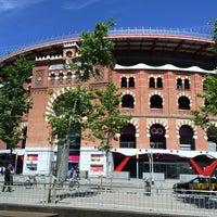 Photo taken at Diputació de Barcelona by EmRaH on 5/31/2016