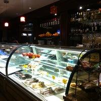 Photo taken at Cafe Epi by Sandy C. on 12/6/2012