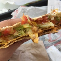 Photo taken at Taco Bell by Bonn C. on 4/2/2017