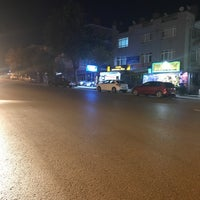 Photo taken at Atış Caddesi by TC Haydar P. on 9/5/2017