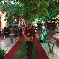 Photo taken at Gedung Graha Samudera by Linda F. on 9/9/2017