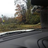 Photo taken at Rockville, MD by Camille D. on 10/30/2012