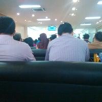 Photo taken at Kantor Imigrasi Kelas I Jakarta Utara by Hanif N. on 3/11/2015