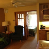 Photo taken at Country Inn & Suites By Radisson, St. Cloud West, MN by Bryann S. on 3/31/2013
