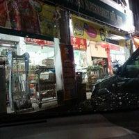 Photo taken at Foo San Supermarket by Baby M. on 2/21/2013