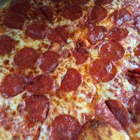 Photo taken at Little Caesars Pizza by Casey on 3/28/2016