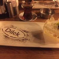 Photo prise au Dilek Cafe & Restaurant par Recep T. le11/12/2017