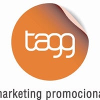 Photo taken at Tagg - Marketing Promocional by Fernando N. on 4/21/2014
