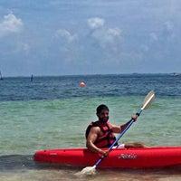Photo taken at Temptation Resort & Spa Cancun by Du- Ziad on 8/19/2016