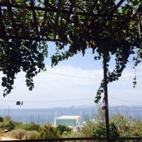 Photo taken at Bodrum Han Marin by Ismail Ç. on 8/14/2015