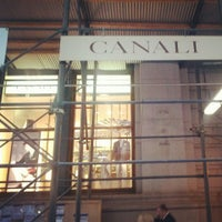 Photo taken at Canali by Karri A. on 6/13/2013