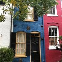 Photo taken at The Spite House by Liz M. on 9/13/2017