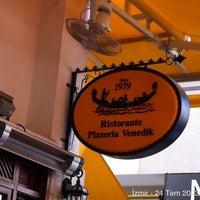 7/24/2013 tarihinde Kerim Cahit A.ziyaretçi tarafından Ristorante Pizzeria Venedik'de çekilen fotoğraf