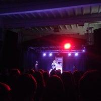 Photo taken at IX LO im. Klementyny Hoffmanowej by Ania S. on 11/20/2015