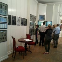 Photo taken at Latvian Museum of Photography by Ieva V. on 7/31/2014