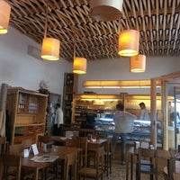 Photo taken at Pasta Madre by Alessia D. on 4/24/2013
