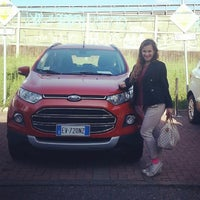 Photo taken at Varco by Alessia D. on 5/13/2014