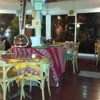 Photo taken at Restaurante PSI by Samuel C. on 9/22/2014