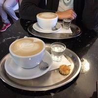 Photo taken at La Caffé by Lukas T. on 11/8/2014