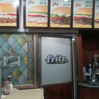Photo taken at Fritz by Jorge J. on 3/15/2013