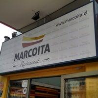 2/15/2014 tarihinde Jorge J.ziyaretçi tarafından Restaurant Marco-Ita'de çekilen fotoğraf
