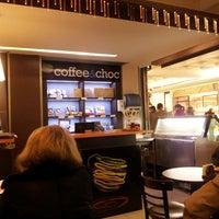 Foto tomada en Coffee & Choc por Jorge J. el 7/10/2013