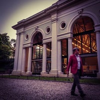 Foto scattata a Limonaia di Villa Strozzi da Made i. il 4/26/2014