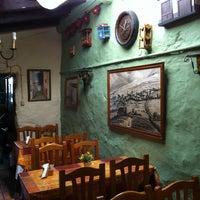 Foto tomada en Bar La Duquesa por Paolo T. el 8/8/2013