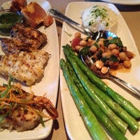 Photo taken at Bonefish Grill by Robby S. on 3/22/2013