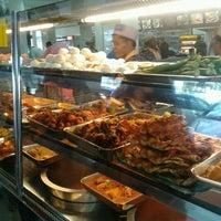 Photo taken at Nasi Kandar Pelita by SJ on 12/29/2012
