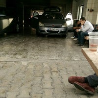 Photo taken at Sonax Car Cleaning Center by 🐬Kmc K. on 10/19/2015