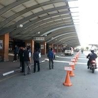 Photo taken at Tribhuvan International Airport (KTM) by Basu P. on 3/18/2013